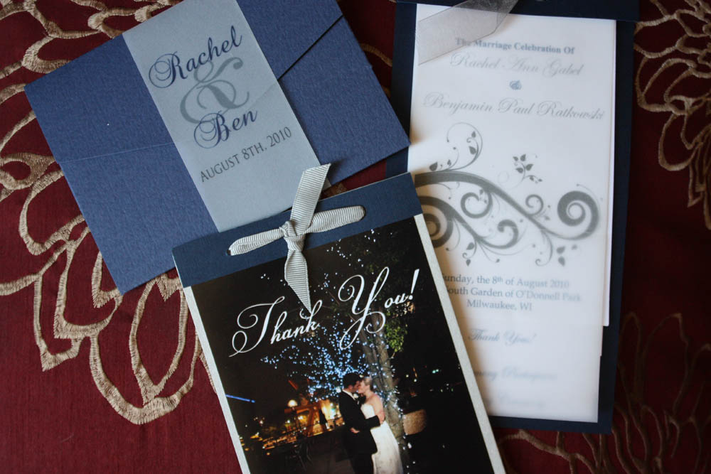 your life long memories invitaiton layout